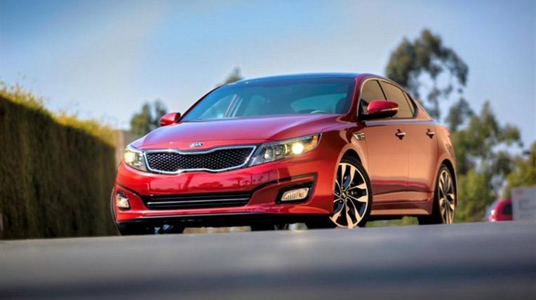 Hyundai-Kia lập kỷ lục doanh số tại Mỹ