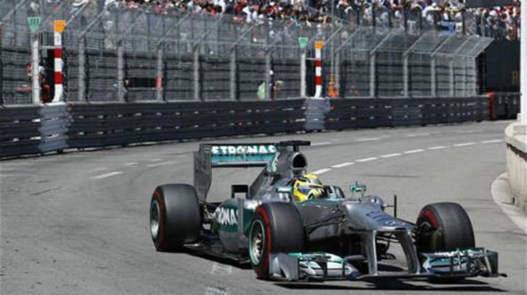 Monaco GP: Thử thách hoàn toàn mới