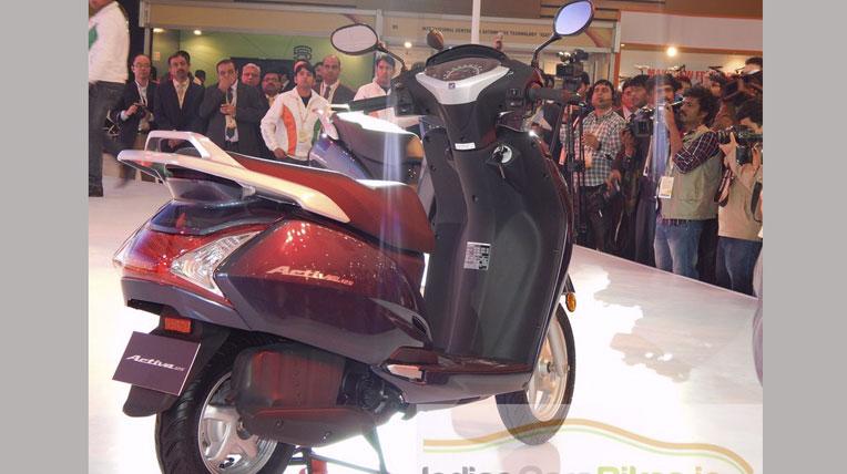 2014 Honda Activa Jpg