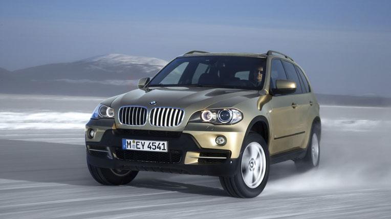 """BMW X5 – """"Sếp"""" phân khúc SUV hạng sang"""