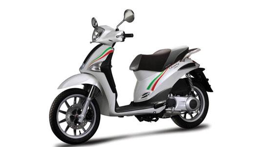 Piaggio giảm lợi nhuận gần 60% năm 2013