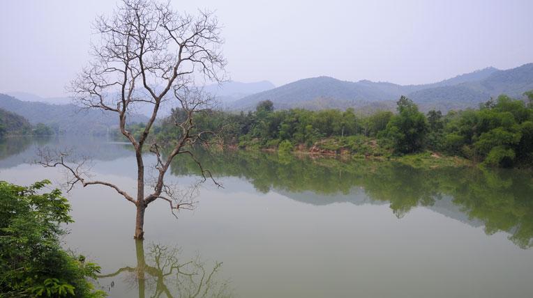 Ngày 8 hành trình Bắc Lào: Lối về - 4