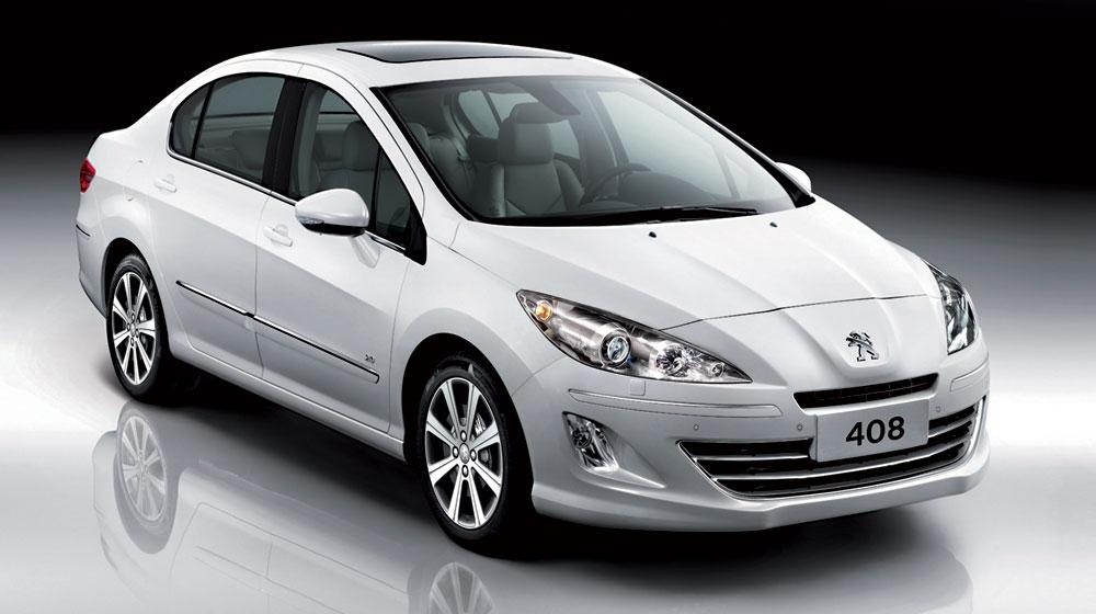 Thaco giới thiệu Peugeot 408 Premium, giá 958 triệu đồng
