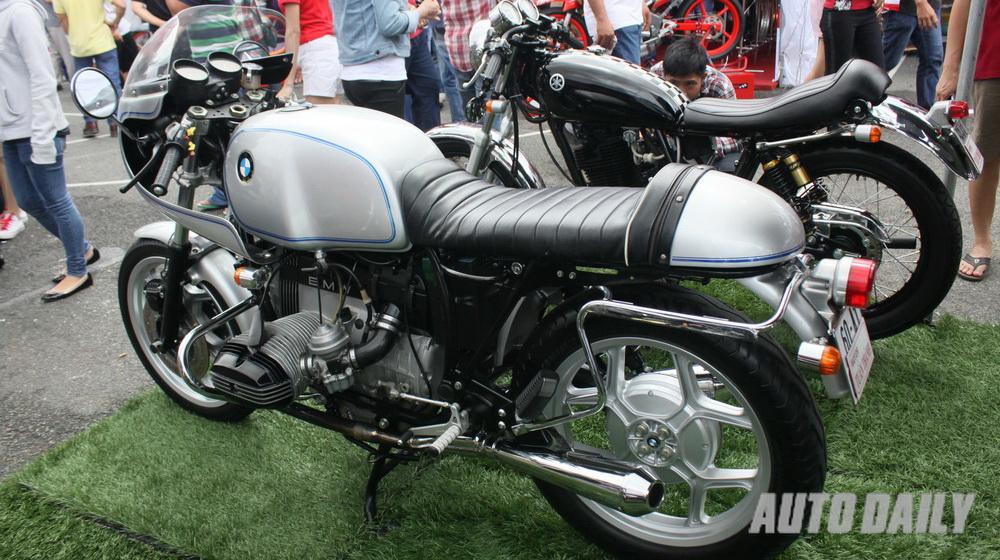 """Ngắm xe """"độc"""" tại Vietnam Motorbike Festival 2014 - 2"""