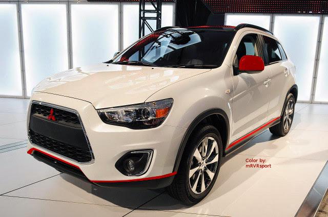 Mitsubishi Gt Pajero 2014 | Autos Weblog