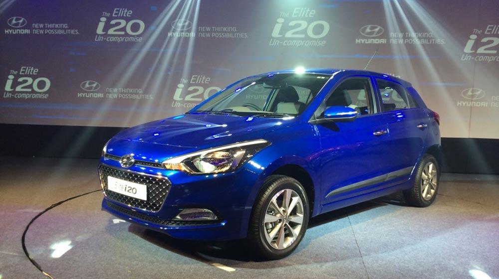 Giá rẻ, Hyundai i20 nhận hơn 12.000 đơn đặt hàng sau nửa tháng ra mắt