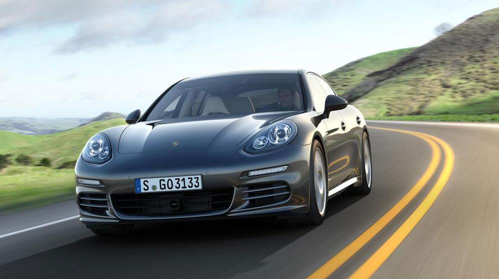8 tháng đầu năm: Porsche bán 120.000 xe trên toàn cầu