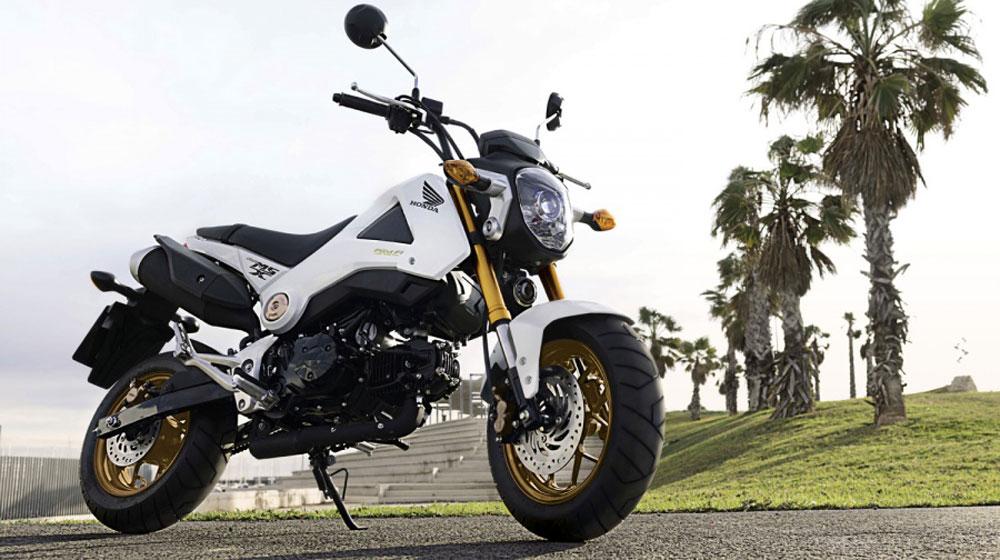 Sáng nay, 3 mẫu xe máy Honda khuấy đảo thị trường Việt