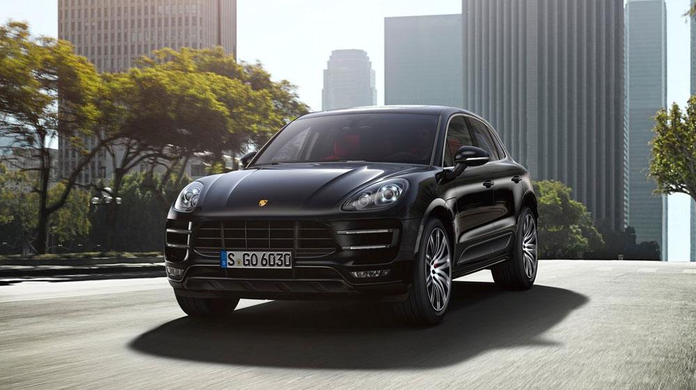 9 tháng đầu năm, doanh số Porsche tăng 13%