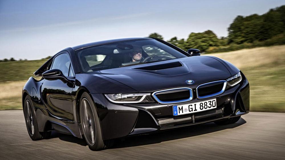 BMW i8S có thể có giá bán từ 175.000 USD