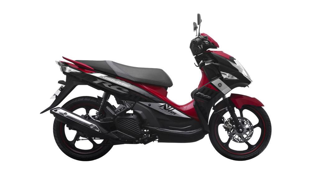 Yamaha ra mắt xe mới, vẫn chưa phải là Exciter 150