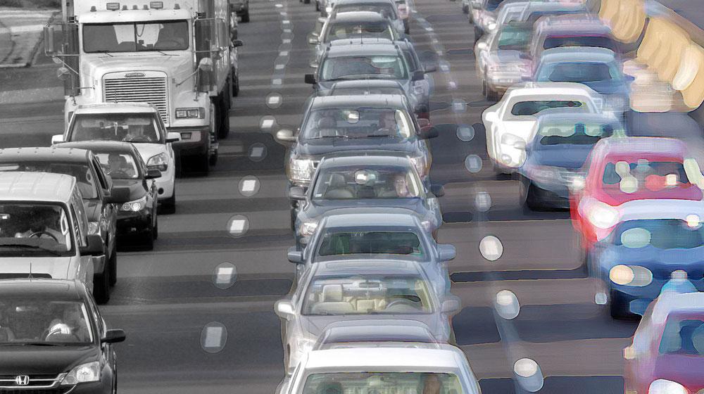 Traffic Xếp hạng an toàn xe hơi tại Mỹ