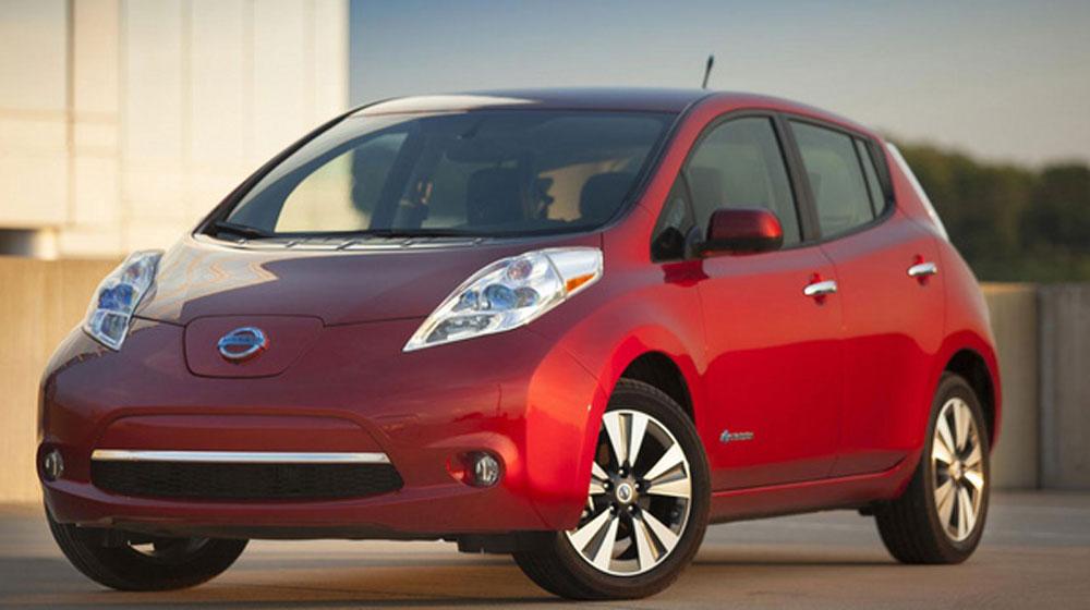 Renault-Nissan thống trị thị trường xe không khí thải