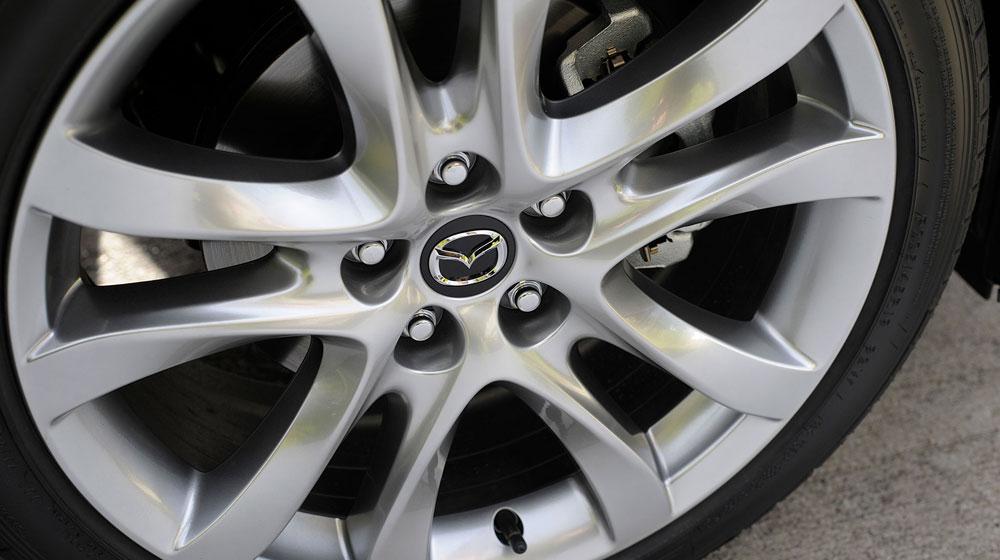 Gần 100.000 xe Mazda6 bị thu hồi
