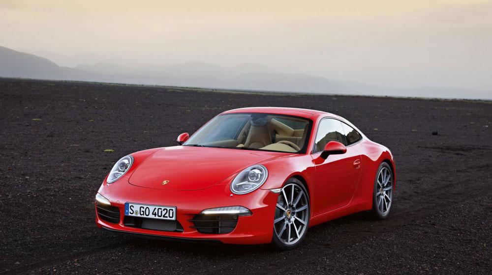 Porsche có nhiều ý tưởng cho mẫu 911 hybrid