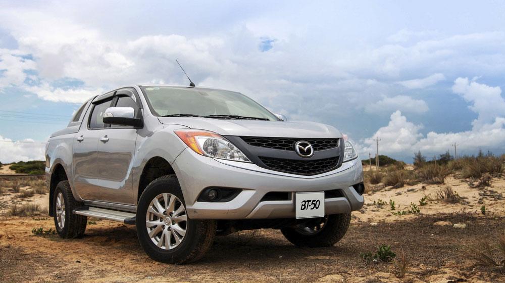 Tháng 3, mua xe Kia, Mazda được hưởng ưu đãi lớn
