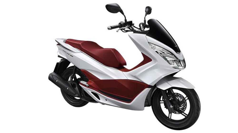 """Honda ra mắt PCX150 2015 bản mới, giá """"mềm"""""""