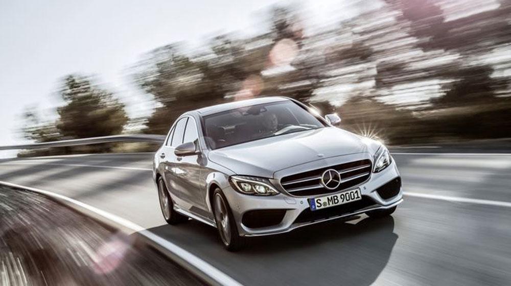 "Bộ ba xe Mercedes ""cực hot"" sắp về Việt Nam"