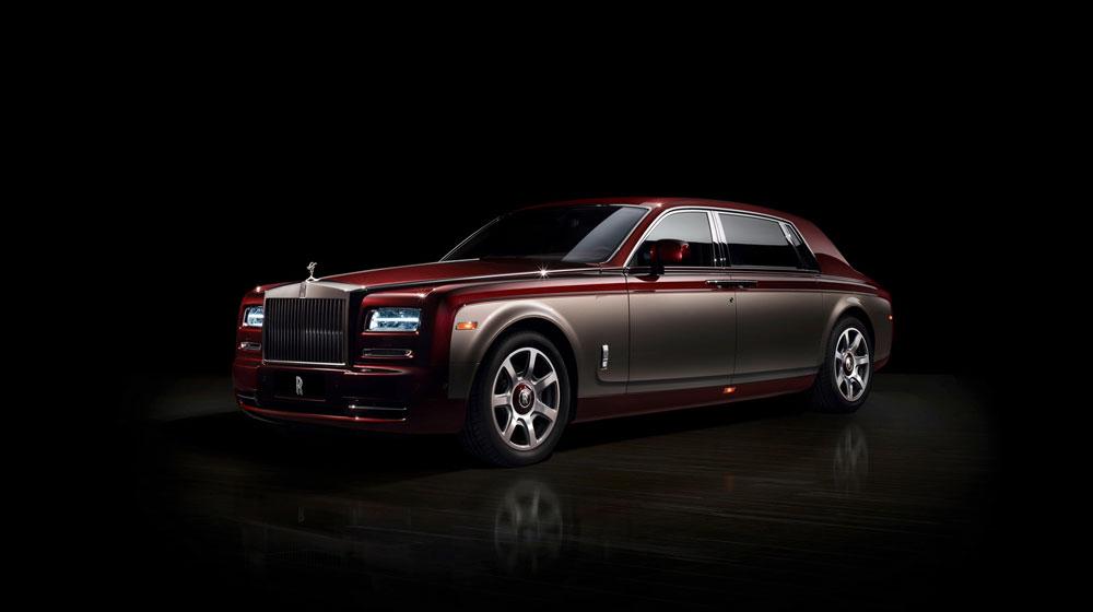 Sợ bị soi, đại gia Trung Quốc giảm mua xe Rolls-Royce