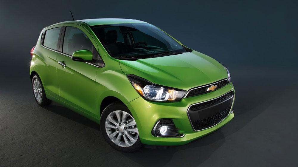 GM đầu tư 5 tỷ USD phát triển xe cho thị trường mới nổi