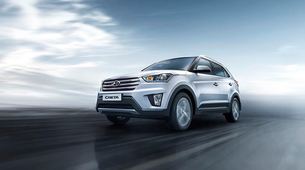 """Giải mã """"cơn sốt"""" mang tên Hyundai Creta"""