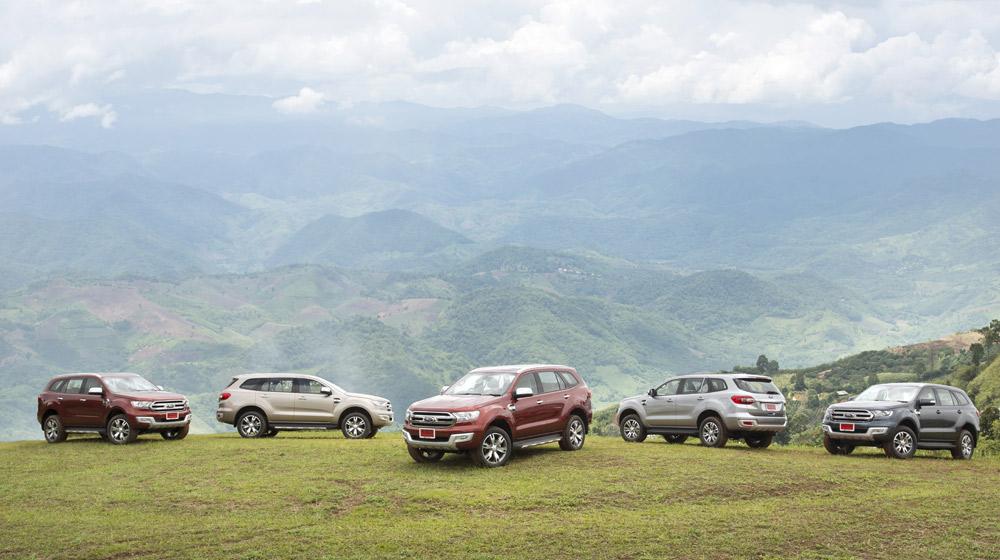 """5 mẫu ôtô mới sẽ """"gây sốt"""" thị trường Việt năm 2016"""