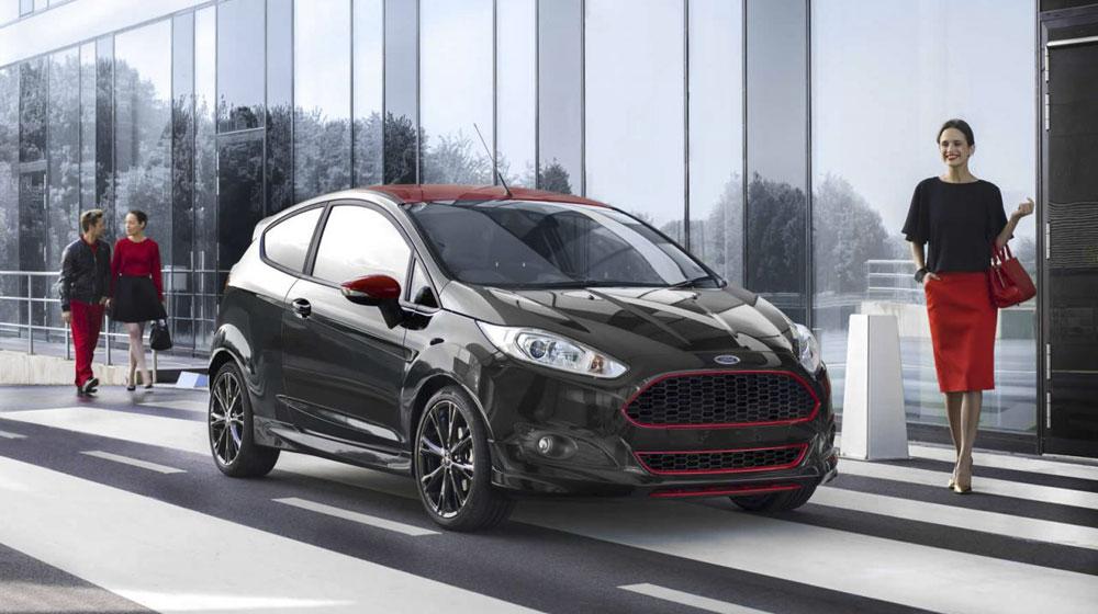 20% xe Ford ở châu Âu sẽ có động cơ 1.0 EcoBoost
