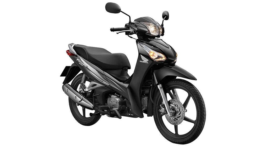 Honda Future 2014
