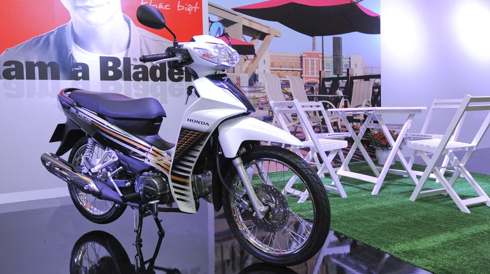 Honda Blade (thể thao)