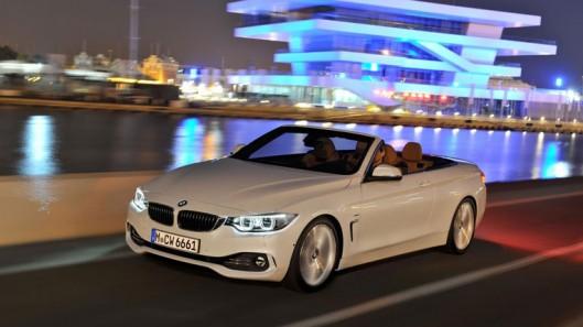 BMW 428i Convertible