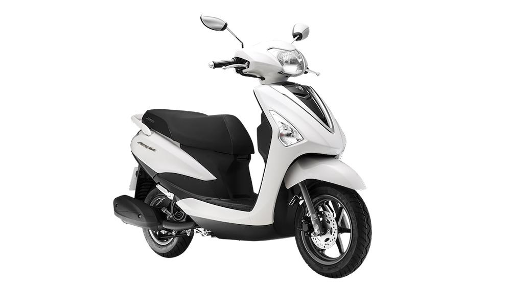 Yamaha Acruzo (tiêu chuẩn)