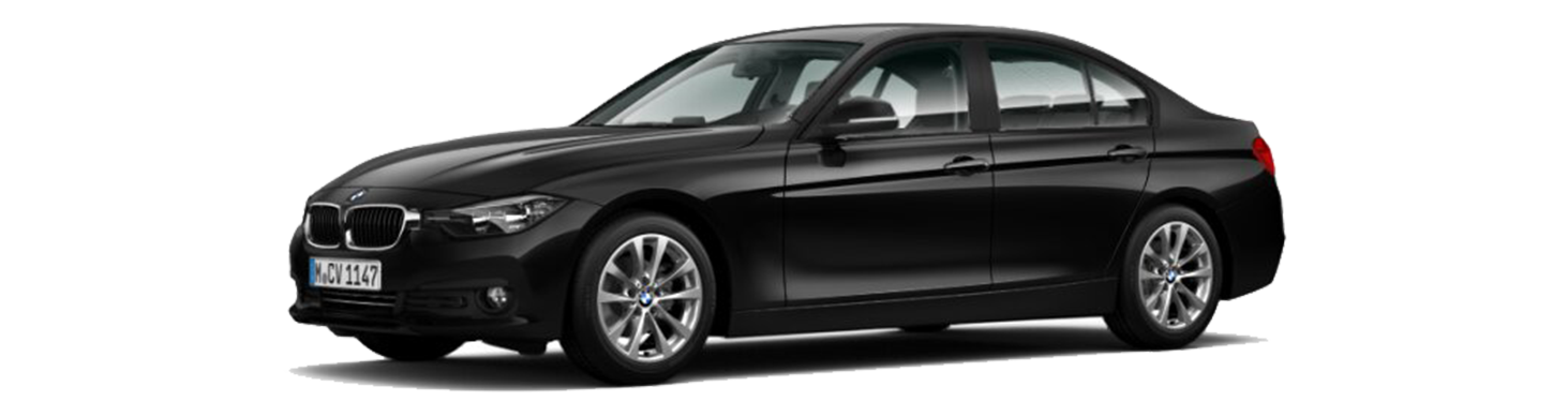 BMW 3-Series 2016 (330i)