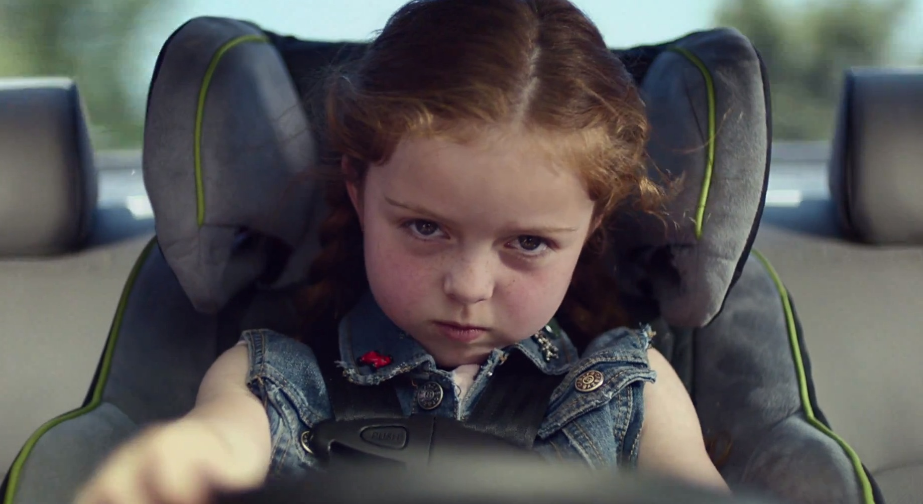 Quảng cáo cực fun về Hyundai Sonata 2015