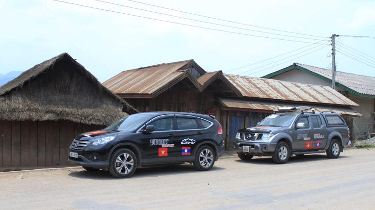 Ngày 7 hành trình Bắc Lào: Thăm cánh đồng Chum - 1