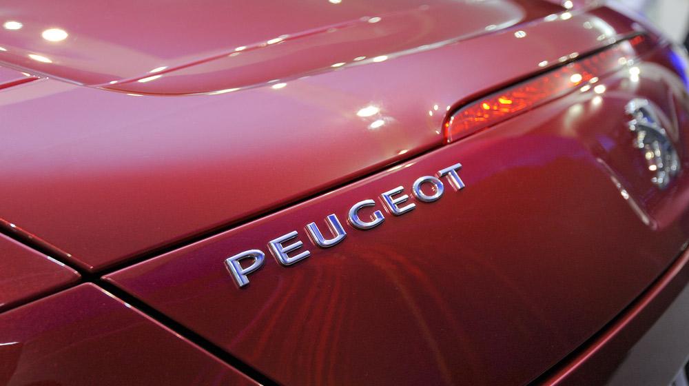 """Peugeot RCZ – Ngắm """"hoa hậu"""" Pháp tại Hà Nội - 3"""