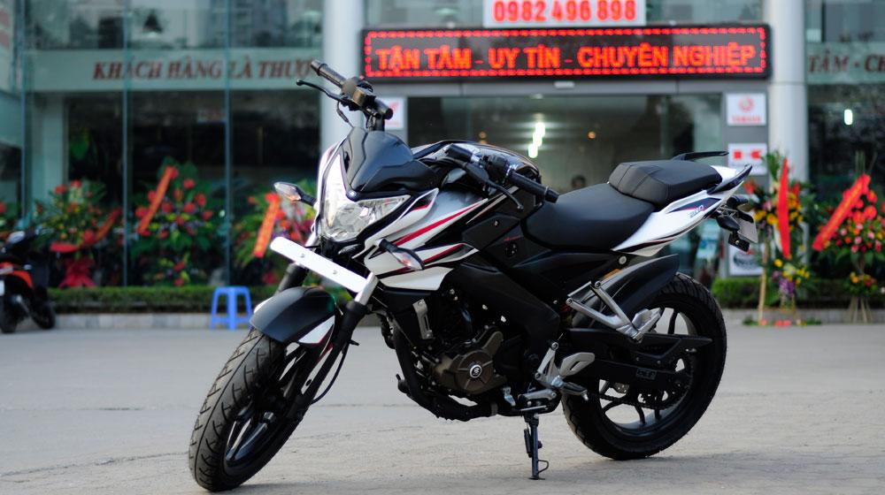 """5 mẫu mô-tô thể thao cực """"hot"""", giá dưới 120 triệu đồng tại Việt Nam - 3"""