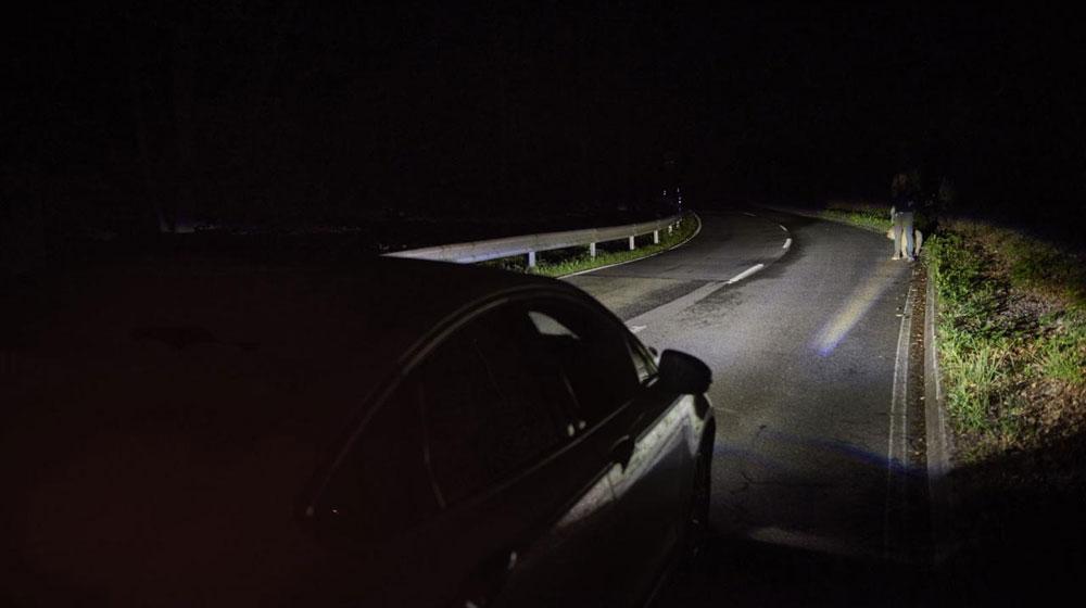 Ford phát triển hệ thống chiếu sáng trước dựa trên camera hệ thống chiếu sáng trước Hãng xe Ford phát triển hệ thống chiếu sáng trước dựa trên camera ford front lighting 20 3