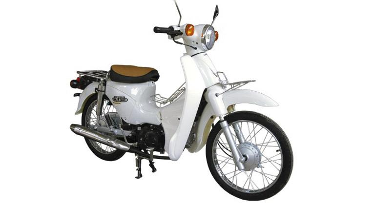 Top 5 mẫu xe máy cho học sinh 50cc giá rẻ, thiết kế đẹp, hiện đại 6