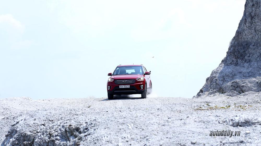 creta-test-drive.jpg Hyundai Creta Đánh giá xe Hyundai Creta 2016 phiên bản1.6L máy dầu creta test drive