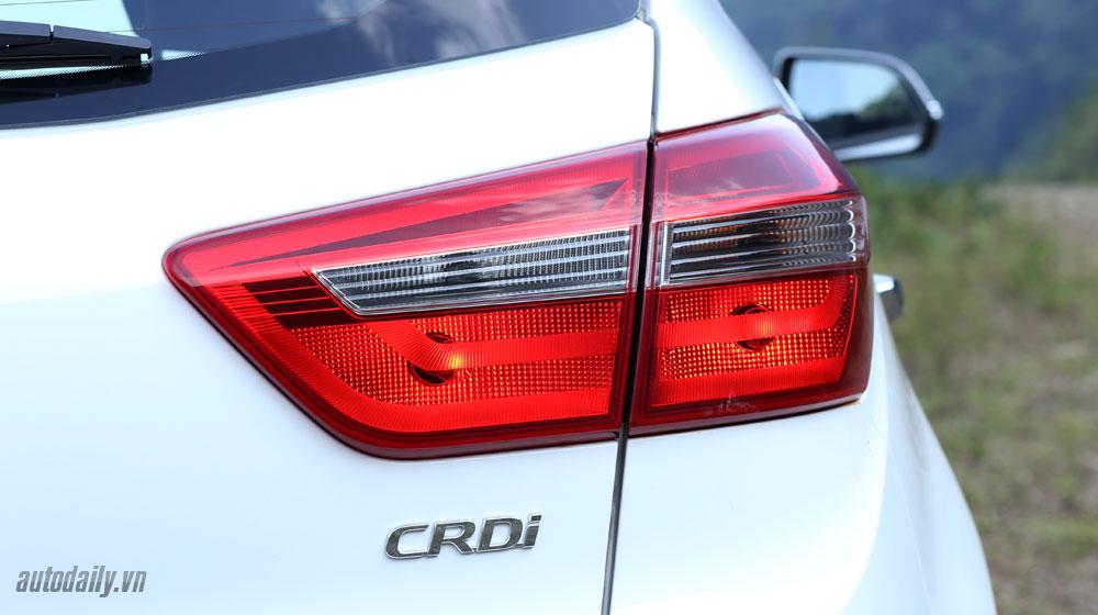 hyundai-creta-test-drive (12).jpg Hyundai Creta Đánh giá xe Hyundai Creta 2016 phiên bản1.6L máy dầu hyundai creta test drive 20 12
