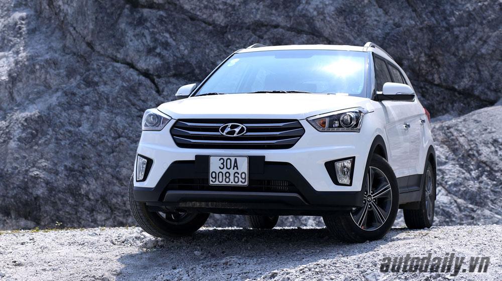 hyundai-creta-test-drive (2).jpg Hyundai Creta Đánh giá xe Hyundai Creta 2016 phiên bản1.6L máy dầu hyundai creta test drive 20 2