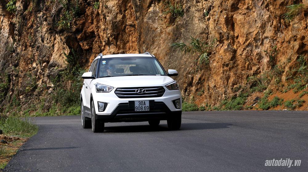 hyundai-creta-test-drive (7).jpg Hyundai Creta Đánh giá xe Hyundai Creta 2016 phiên bản1.6L máy dầu hyundai creta test drive 20 7
