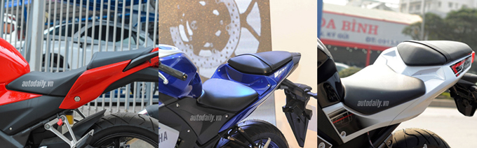 Nên chọn mua Honda CBR300R, Yamaha R3 hay Kawasaki Ninja 300 với giá 200 triệu? 6