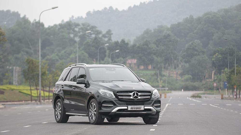 Mercedes GLE Test Drive (73).JPG
