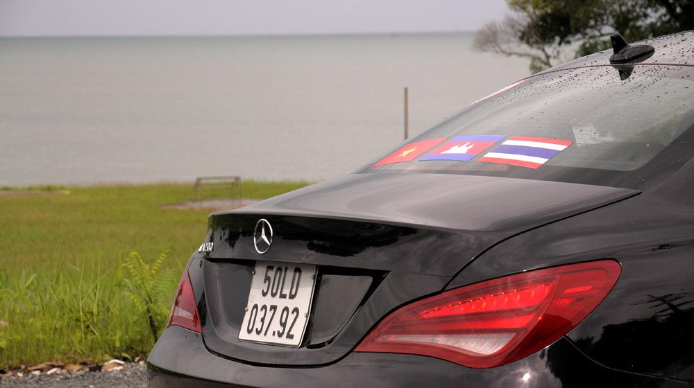 MBFC Caravan, ngày 2 – Khi người và xe cùng thăng hoa trên đất Thái - 3