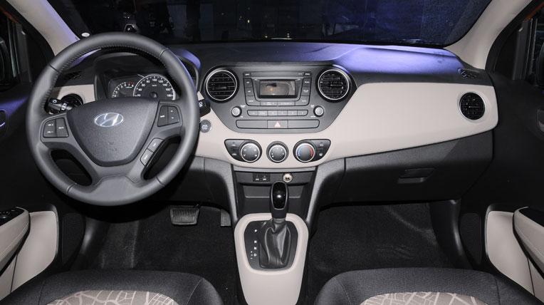 Hyundai Grand i10 tại Việt Nam