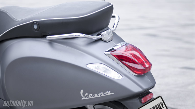 Vespa Sprint 2014