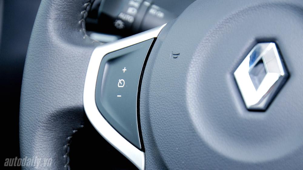 Ảnh chi tiết Renault Koleos 2014