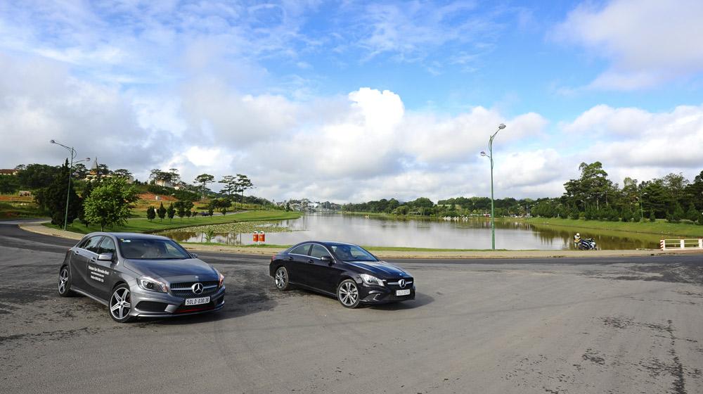 Autodaily Tour 2014, ngày 6: Dịu dàng Đà Lạt