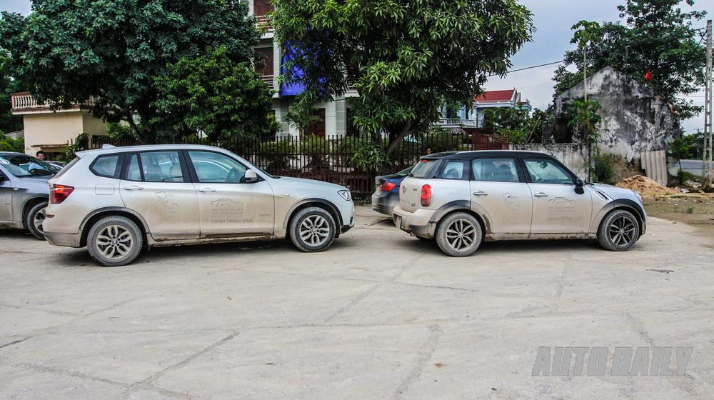Hành trình đến BMW World: Đường về gian nan